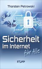 Cover-Bild Sicherheit im Internet für alle