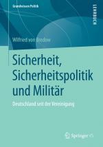 Cover-Bild Sicherheit, Sicherheitspolitik und Militär