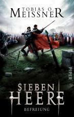 Cover-Bild Sieben Heere