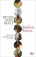 Cover-Bild Sieben Küsse