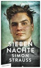Cover-Bild Sieben Nächte
