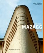 Cover-Bild Siegfried Mazagg - Interpret der frühen Moderne in Tirol