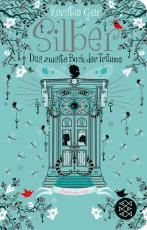 Cover-Bild Silber - Das zweite Buch der Träume