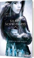 Cover-Bild Silberschwingen 2: Rebellin der Nacht
