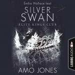 Cover-Bild Silver Swan - Elite Kings Club