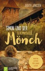 Cover-Bild Simon und der geheimnisvolle Mönch