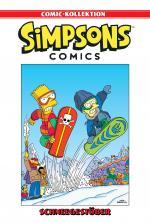 Cover-Bild Simpsons Comic-Kollektion