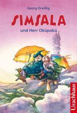 Cover-Bild Simsala und Herr Oküpokü