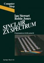 Cover-Bild Sinclair ZX Spectrum