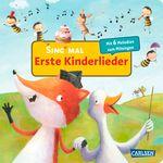 Cover-Bild Sing mal: Erste Kinderlieder