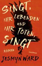 Cover-Bild Singt, ihr Lebenden und ihr Toten, singt