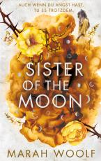 Cover-Bild Sister of the Moon