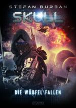 Cover-Bild SKULL 3: Die Würfel fallen