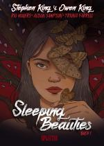 Cover-Bild Sleeping Beauties (Graphic Novel). Band 1
