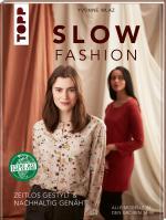 Cover-Bild Slow Fashion