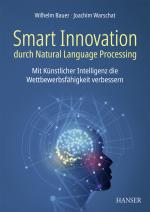Cover-Bild Smart Innovation durch Natural Language Processing
