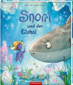 Cover-Bild Snorri und der Eishai (Bd. 2)