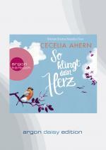 Cover-Bild So klingt dein Herz (DAISY Edition)