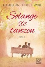 Cover-Bild Solange sie tanzen