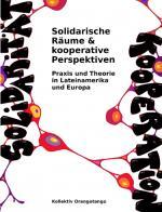 Cover-Bild Solidarische Räume & kooperative Perspektiven