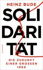 Cover-Bild Solidarität