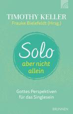 Cover-Bild Solo, aber nicht allein