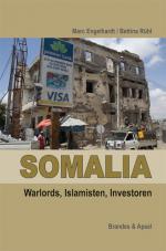 Cover-Bild Somalia