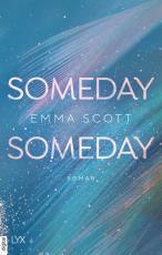 Cover-Bild Someday, Someday