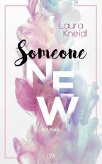 Cover-Bild Someone New