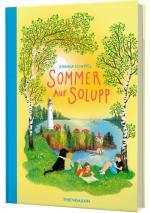 Cover-Bild Sommer auf Solupp