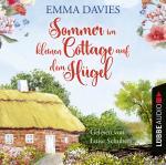 Cover-Bild Sommer im kleinen Cottage auf dem Hügel