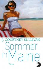 Cover-Bild Sommer in Maine