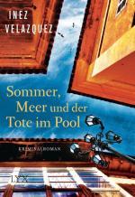 Cover-Bild Sommer, Meer und der Tote im Pool