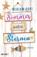 Cover-Bild Sommer unter Sternen
