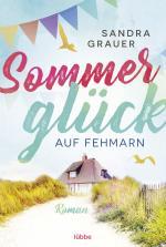 Cover-Bild Sommerglück auf Fehmarn