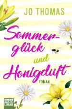 Cover-Bild Sommerglück und Honigduft