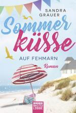 Cover-Bild Sommerküsse auf Fehmarn