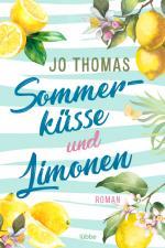 Cover-Bild Sommerküsse und Limonen