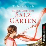 Cover-Bild Sonne über dem Salzgarten