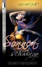 Cover-Bild Sonnenschwinge - Die Nacht der Elemente 3