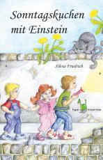 Cover-Bild Sonntagskuchen mit Einstein