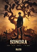 Cover-Bild Sonora. Band 1