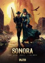 Cover-Bild Sonora. Band 2