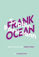 Cover-Bild Sophie Passmann über Frank Ocean