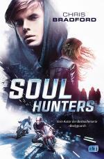 Cover-Bild Soul Hunters