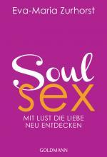 Cover-Bild Soulsex