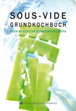 Cover-Bild SOUS-VIDE GRUNDKOCHBUCH
