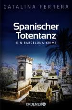 Cover-Bild Spanischer Totentanz