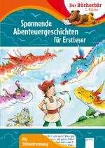 Cover-Bild Spannende Abenteuergeschichten für Erstleser
