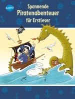 Cover-Bild Spannende Piratenabenteuer für Erstleser